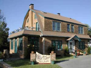 Boot Hill Bed & Breakfast in Dodge City, KS