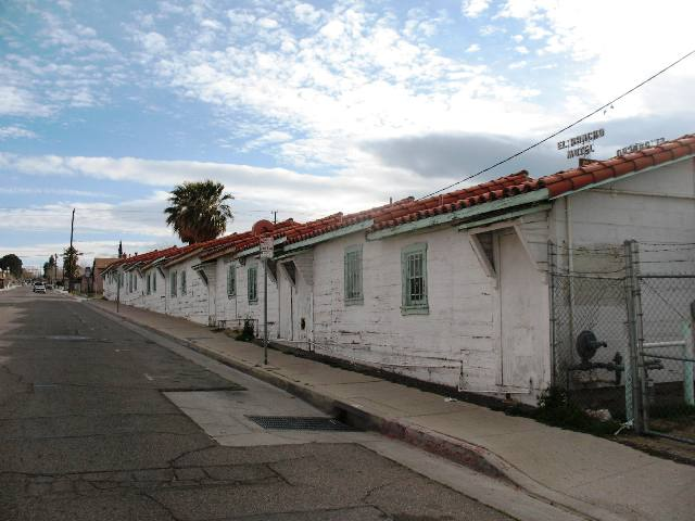 El Rancho Motel Route 66