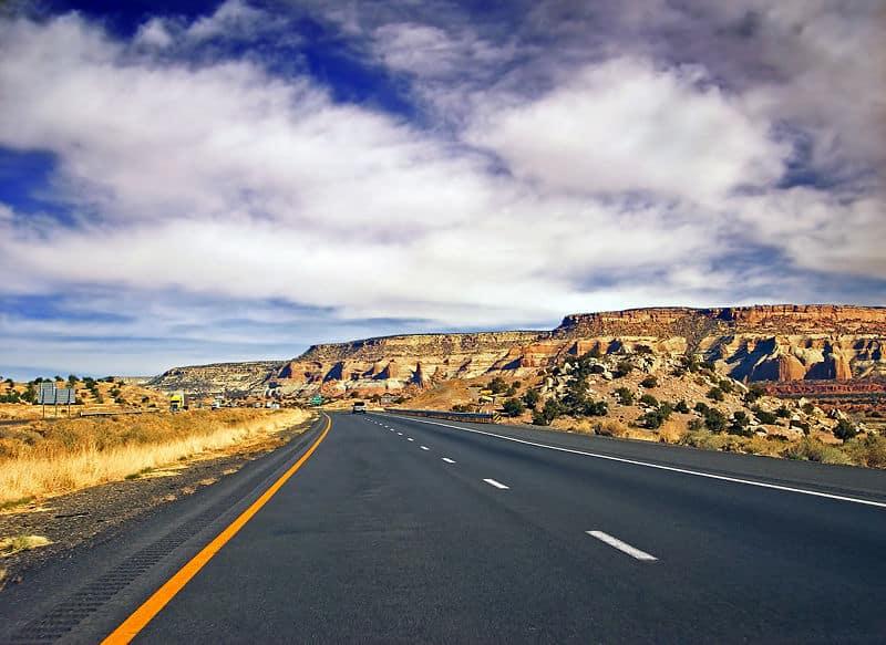 Our Broken Asphalt Heart Reflections On Route 66 Part 2