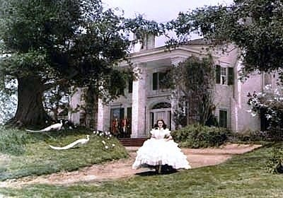Image result for tara gone with the wind exterior
