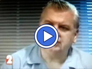 John Wayne Gacy interview video