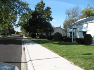 Norwood Park, IL, the neighborhood of John Wayne Gacy