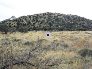 Cochise Bascom Meeting Place at Apache Pass
