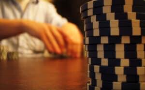 Mere gamblers
