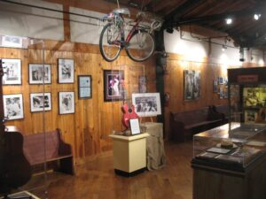 Delta Blues Museum, Clarksdale, MS Blues Trail