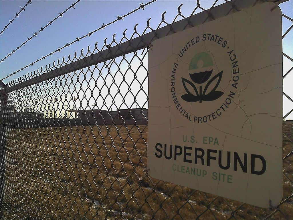 superfund website