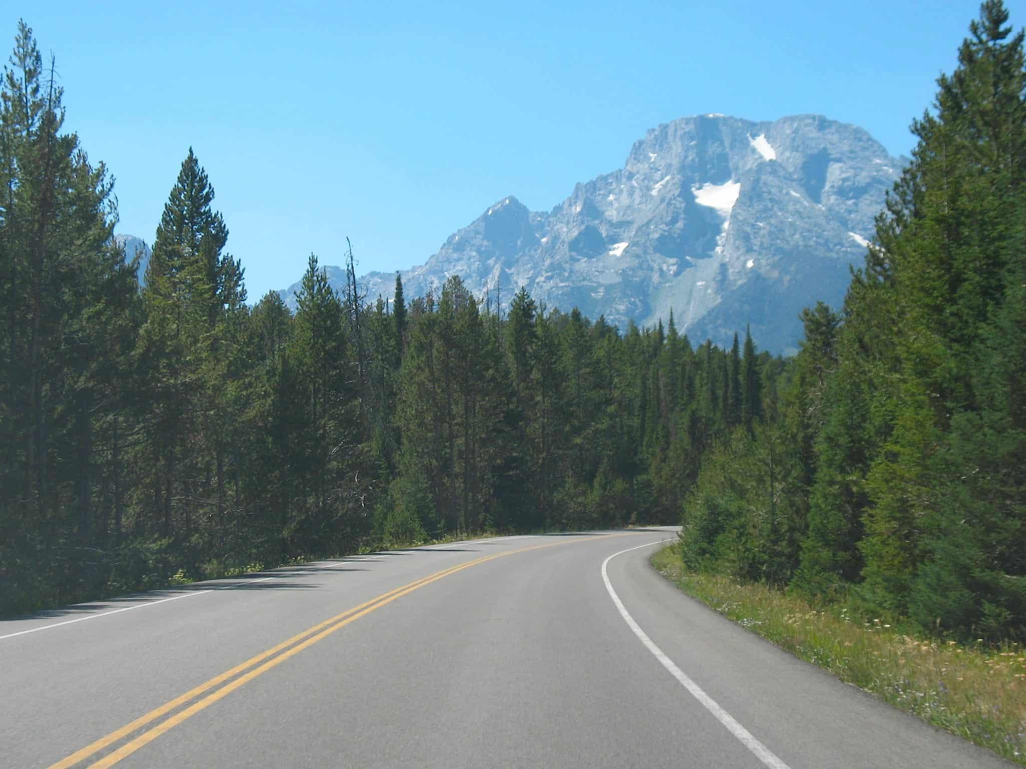 Fixing A Hole Touring Yellowstone And Grand Teton