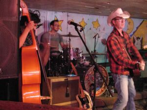 Two Tons of Steel at The Broken Spoke in Austin
