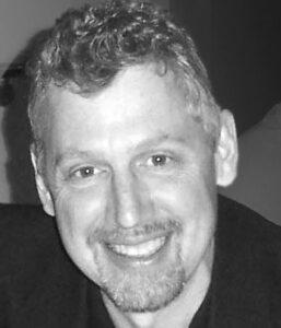 Malcolm David Logan