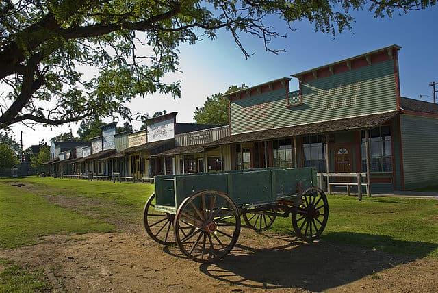 Boot Hill Museum, Dodge City, KS