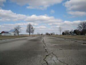 Our Broken Asphalt Heart - Route 66