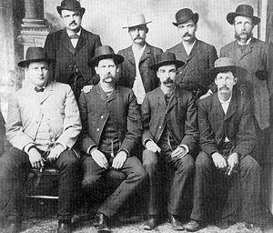 Dodge City Gang