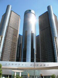 General Motors Detroit, MI