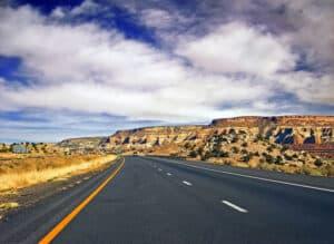 Mesas of New Mexico Route 66