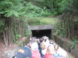 Beckley Demonstration Coal Mine