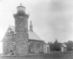 Sand Island Light House