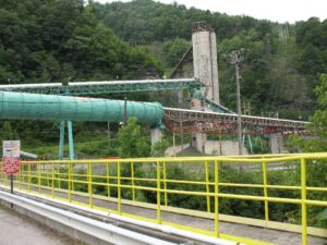 Upper Big Branch Mine, Montcoal, WV