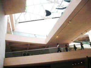 National Gallery of Art East Bulding