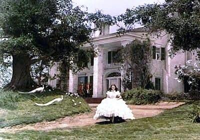 Where's Tara? Atlanta's Gone with the Wind Legacy  My American Odyssey