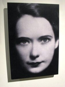 Young Margaret Mitchell