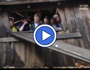 Oregon vortex video