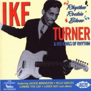 Ike Turner record