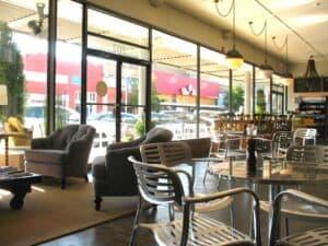 Yazoo Pass Cafe
