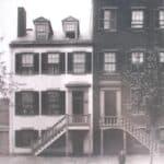 Surratt Boarding House