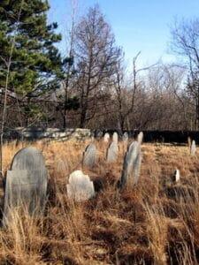 Endicott Cemetery