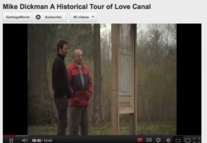 Mike Dickman: A Historical Tour of Love Canal
