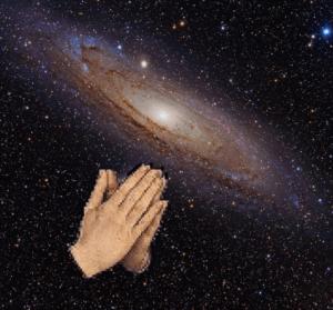 Creation Museum planetarium