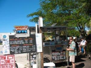 Garbos Grill, Key West