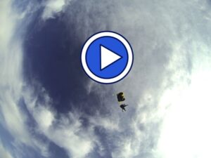 Video of Malcolm Logan skydiving at Skydive Utah May 2013