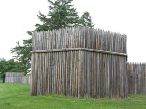 Fort Kearny National Historic Park