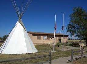 White River Visitor Center