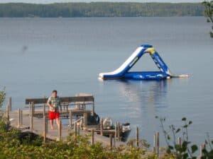 Pehrson Lodge on Lake Vermilion