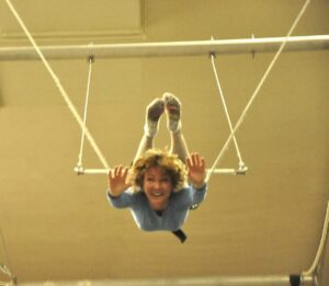 New York Trapeze School in Chicago