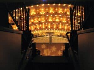 The Nutcracker Suite at the Auditorium Theatre in Chicago