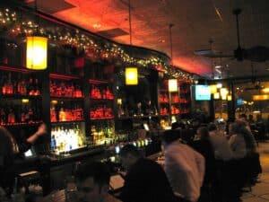 The Gage restaurant in Chicago