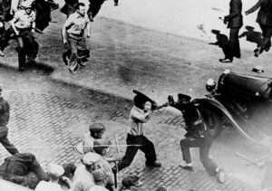 1934 Riot