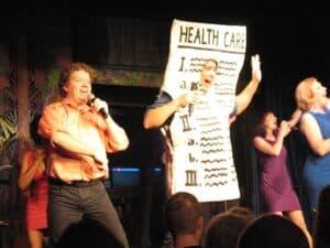 Esther's Follies in Austin, TX