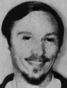 Gary Hinman
