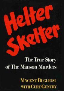 Helter Skelter book