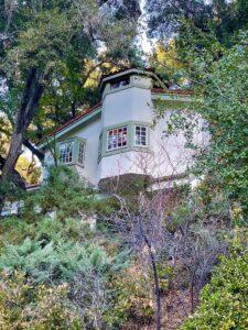 964 Old Topanga Canyon Road today