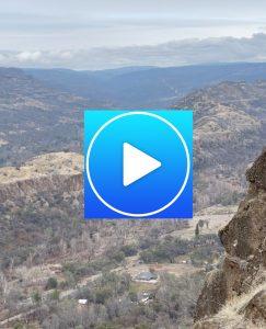 Butte Creek Canyon video