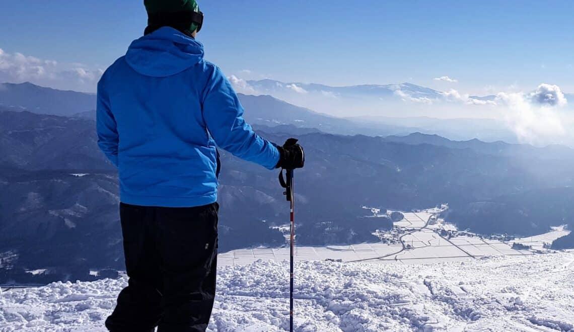 How ski resorts are handling COVID-19