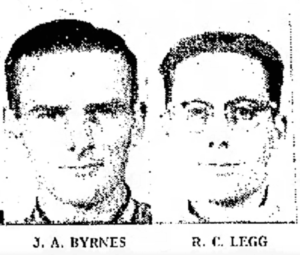 Byrnes and Legg 1961