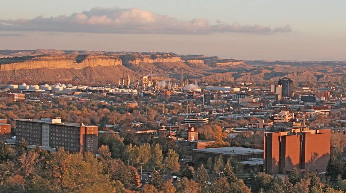 Billings, Montana: America's Real Gateway to the West
