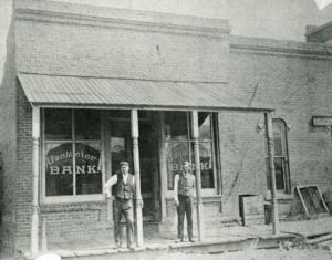 Van Meter Bank