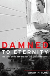 """The book """"Damned to Eternity"""""""